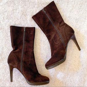 Calvin Klein | Konnie Mid-Calf Boots